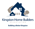 kingston Home Bui;ders Association Spray foam insulation