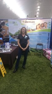 2015 Home and Cottage show