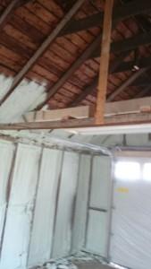 Garage - Hillendale Area