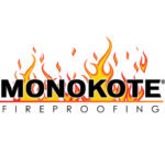 monokote fireproofing spray foam